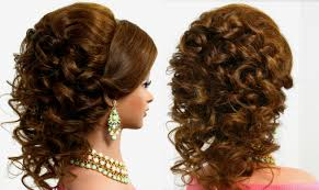 arabic wedding hairstyle for medium long hair hairs pinterest