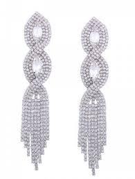chandelier earring chandelier earrings fashion shop trendy style online zaful
