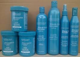 how to care for wave nouveau hair wave nouveau coiffure system phase 1 phase 2 phase 3