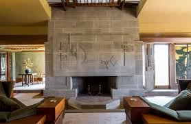 Temple Room Designs - frank lloyd wright designed a mayan temple in the middle of los