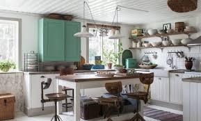cuisine brocante décoration decoration cuisine nordique 78 chambre decoration