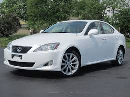 lexus vehicles youtube 2007 lexus is 250 awd pearl white sold youtube