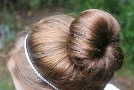 different hair buns different types of hair buns how to tie different hair buns
