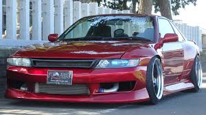 nissan 240sx s14 jdm nissan silvia s13 turbo 1991 for sale in japan at jdm expo