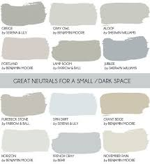 neutral color for living room why painting a room white can be a huge mistake small rooms