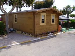 How To Build A Shed Summer House by Bespoke Summerhouse Sheds Torrevieja