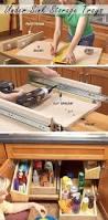 Diy Kitchen Cabinet Organizers Best 25 Diy Kitchen Storage Ideas On Pinterest Small Kitchen