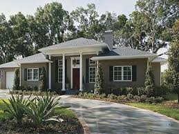 Exterior Paint Colors For Ranch Style Homes by Remodel House Exterior Ranch Style Home Exterior Paint Ideas