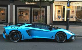 car lamborghini blue photo collection lamborghini aventador blue