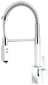 robinet grohe cuisine avec douchette robinet mural avec douchette robinetterie de cuisine avec