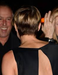 house of cards robin wright hairstyle more pics of robin wright short cut with bangs 4 of 27 short