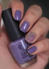 beaded and caviar nail ideas nails mania