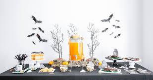 diy halloween dessert table let u0027s mingle blog