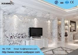 papier peint moderne chambre papier peint chambre moderne trendy chambre coucher boiserie