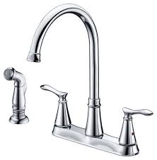 Kitchen Faucets At Menards Tuscany Kitchen Faucet Home Design Styles