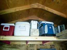 garage loft storage building u0026 construction diy chatroom home