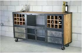 sideboard cabinet with wine storage wine racks sideboards with wine racks buffet with wine buffet
