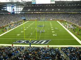detroit lions thanksgiving game history detroit lions and ford field sports pinterest ford field