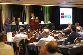 Kitchen Cabinets Manufacturers Association Cabinet Industry Converges At Kcma Spring Conference Woodworking