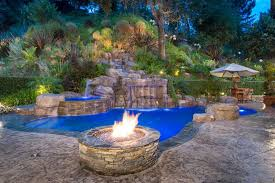 lighting u2014 california pools