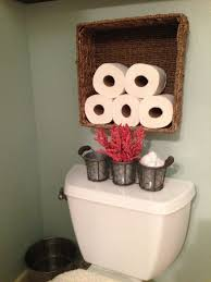 bathroom storage ideas toilet best 25 toilet paper storage ideas on bathroom