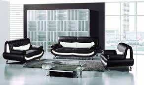 Popular Blue  Black And White Living Room Furniture Set Helkkcom - Black and white chairs living room