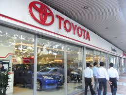 toyota showroom toyota owners beware company is asking you to return your cars
