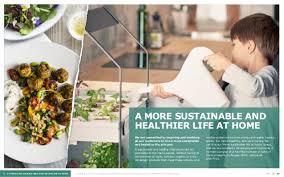ikea programme cuisine informe de sostenibilidad 2016 grupo ikea