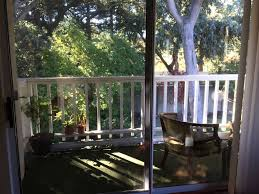 2 bedroom in law unit for professionals atherton california
