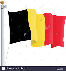 Belgia Flag Belgium Flag Illustration Stock Photos U0026 Belgium Flag Illustration