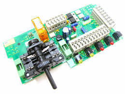 nilfisk alto main circuit board 301001231 spares parts