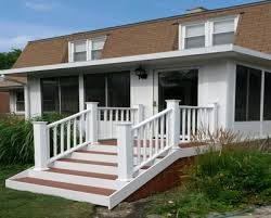 Front Staircase Design Deck Staircase Design Flauminc Com