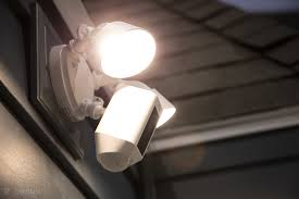 ring security light camera flood light by ring ring floodlight cam preview smart bright