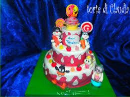 cake baby looney tunes 3