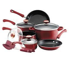black friday deals on cookware set beware paula deen u0027s flaky cookware