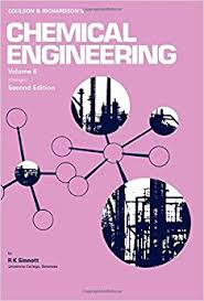 Coulson And Richardson Chemical Engineering Vol 6 Amazon Com Coulson And Richardson S Chemical Engineering Volume