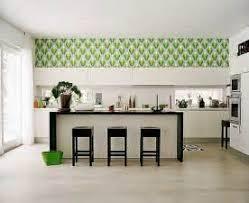 wallpaper ideas for kitchen kitchen wallpaper ideas 10 of the best housetohomecouk wallpaper