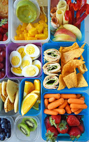 back to kids lunch ideas modern honey