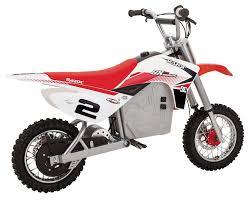 motocross bike reviews razor sx500 mcgrath dirt rocket electric motocross bike review