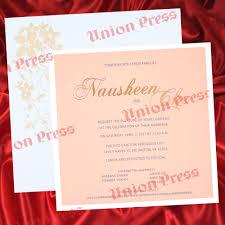 Carlton Cards Wedding Invitations Union Press Offset Printing Press Mumbai