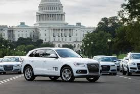 Audi Q5 6 Cylinder Diesel - epa officials find a second defeat device in diesel powered audi