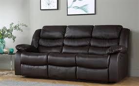 Brown Leather Sofas by Brown Leather Sofas Buy Brown Leather Sofas Online Furniture
