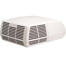 coleman mach 15 air conditioner arctic white rv products