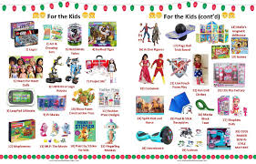 2017 christmas gift guide for the whole family humbled homemaker