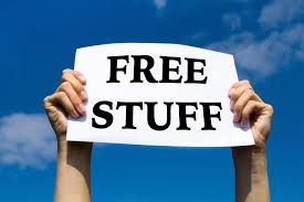 15 things you can always get for free