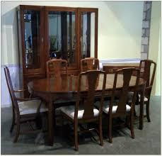 craigslist dining room set ethan allen dining room set craigslist chairs home decorating