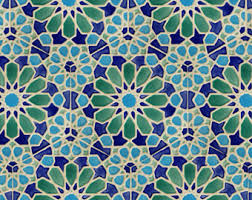 hand painted tiles etsy