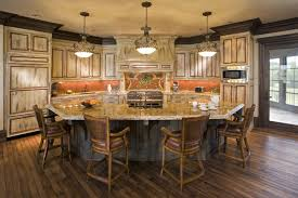 18 curved kitchen island designs ideas design trends premium