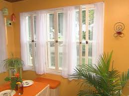 Floor Length Curtains What Length Should Your Curtains Be All Things Thrifty