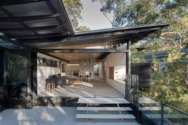pritzker winner designed modern house hits the market near sydney